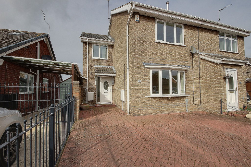 Images for Evergreen Drive, Hull